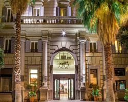 サボイ ホテル ローマ